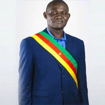M. MBOUMO Ibrahim
