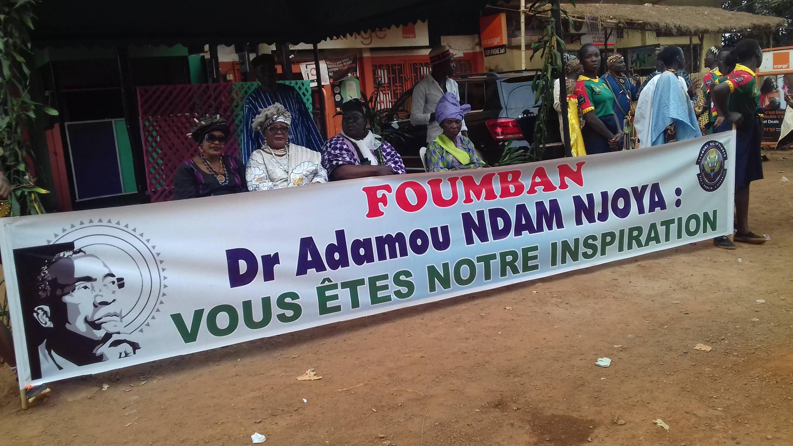 Carnaval de Foumban et sa Région Édition de Janvier 2021