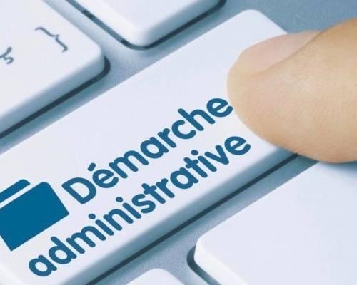 demarche-administrative