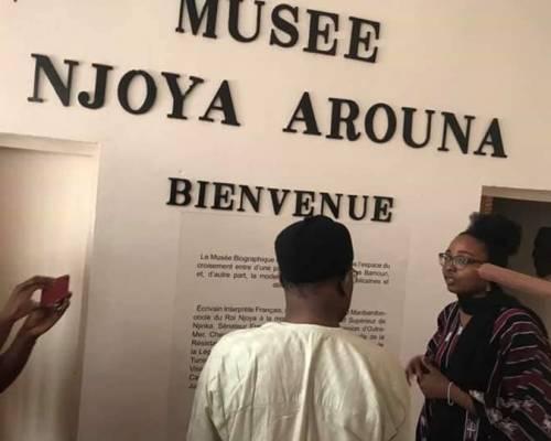 musée njoya arouna