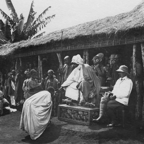 njoya roi des bamouns