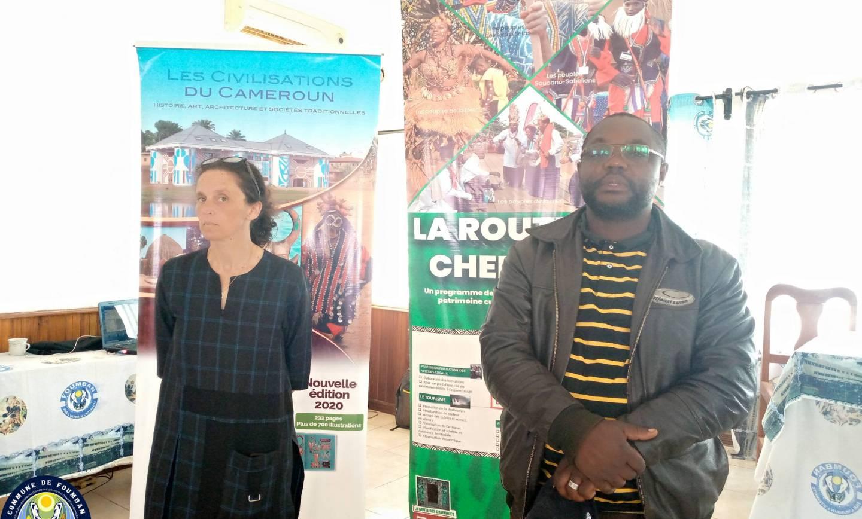 L' Office Régional de Tourisme de l'Ouest Cameroun à Foumban