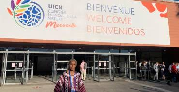 La Ville de Marseille ( France ) accueille le Congrès Mondial de la Nature